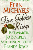 Five Golden Ringes Book Cover