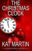 The Christmas Clock - New Cover