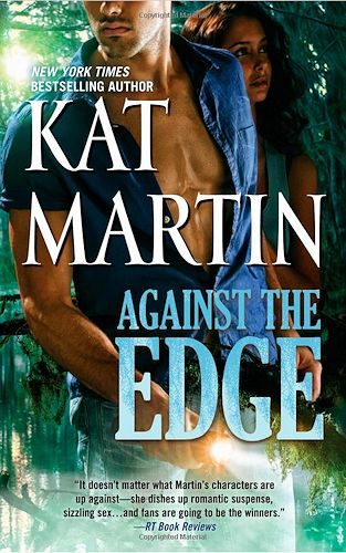 Against The Edge Book Cover