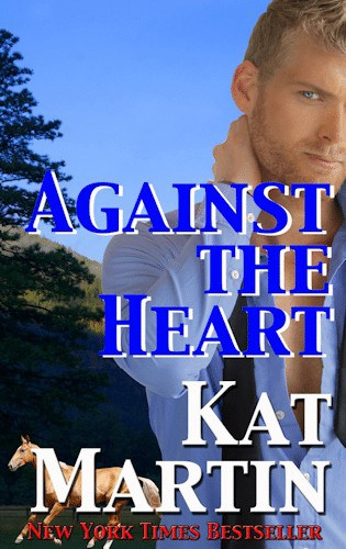 Against The Heart Book Cover