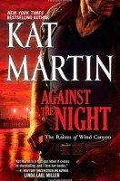 Against The Night Book Cover