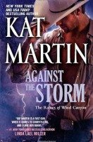 Against The Storm Book Cover