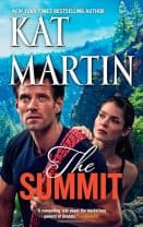 Book Cover For The Summit