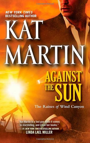 Against The Sun Book Cover