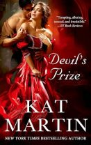 Devil's Prize Book Cover
