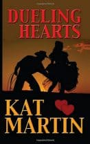 Dueling Hearts Book Cover