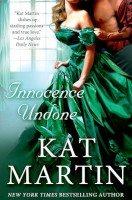 Innocence Undone Book Cover