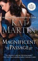 Magnificent Passage Book Cover