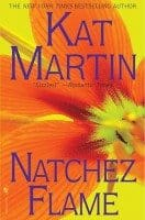 Natchez Flame Book Cover