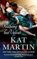 Nothing But Velvet Book Cover