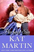 Perfect Sin Book Cover