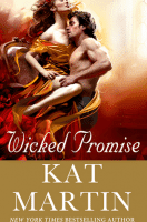 Wicked Promise Book Cover