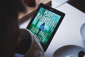 Beyond Danger In Kindle