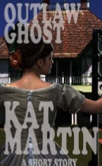 Outlaw Ghost Story Cover