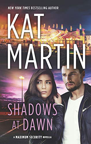 Shadows at Dawn - Kat Martin