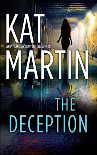 The Deception - Kat Martin