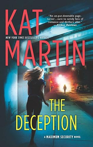 The Conspiracy - Kat Martin