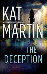 Kat Martin's The Deception