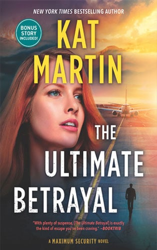 The-Ultimate-Betrayal-by-Kat Martin