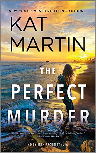 The Perfect Murder - Kat Martin