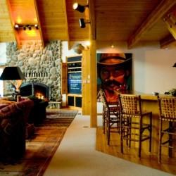 Inside Kat and LJ Martin's Montana Home